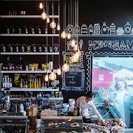 Homans Kitchen Cafe Light fitting Sherrard Design