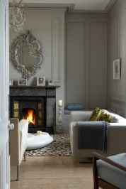 Sandycove Sitting Room