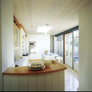 Monks town Kitchen Sherrard Design