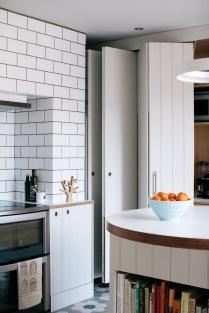 Drumcondra kitchen Sherrard Design