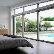 Howarth bedroom guest Sherrard Design