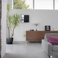 Howarth sitting area and windows Sherrard Design