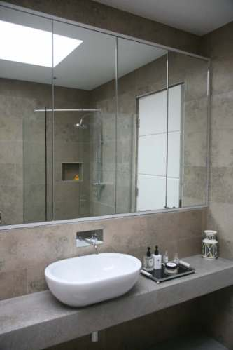 Howarth bathroom Sherrard Design