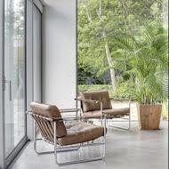 Howarth corner of sitting room Sherrard Design