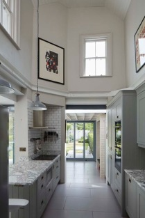 Kitchen Rathgar Sherrard Design