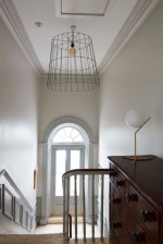 Upper Hallway Rather Sherrard Design