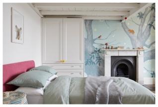 Girls bedroom Monkstown III